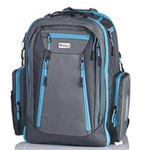 best travel diaper backpack