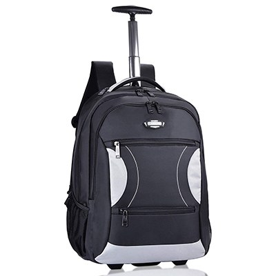 Coofit Wheeled Backpack