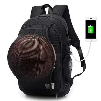 Scione Basketball Backpack for Men/Boys