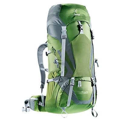 Deuter Act Lite 65+10 Hiking Backpack