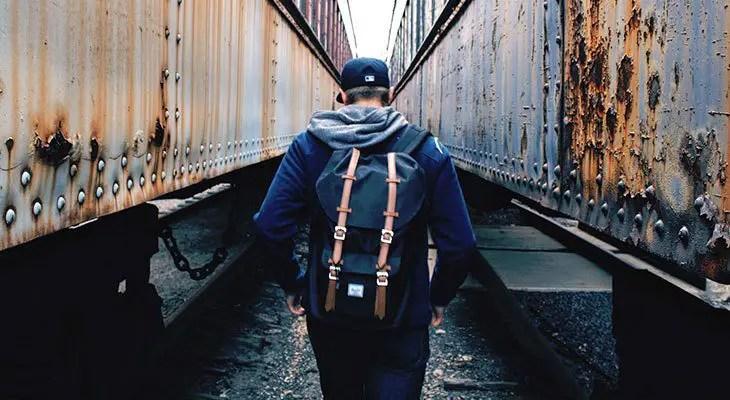best herschel backpack