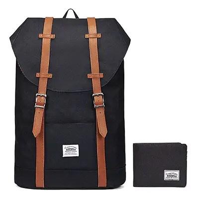 2435f604ada Kaukko Lightweight Outdoor Backpack