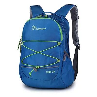 Mountaintop Kids-Toddler Backpack