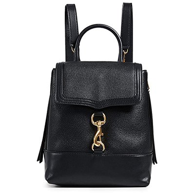 Rebecca Minkoff Women's Bree Convertible Backpack