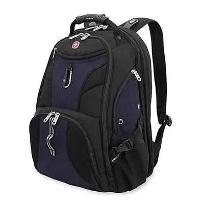 Лучшие рюкзаки бренда SwissGear