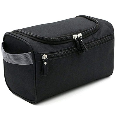 Canvas Toiletry Bag By Arena Club