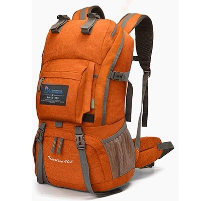 Mountaintop 40-Liter Backpack