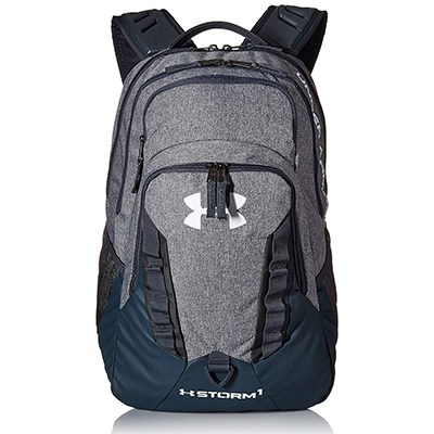 db2e663a159 12 Best Under Armour Backpacks  Reviewed, Rated   Compared