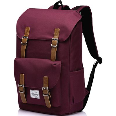 Vaschy School Backpack
