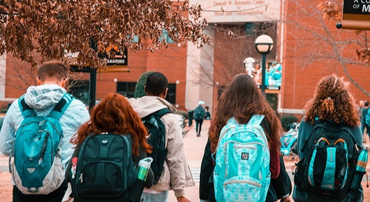 best backpack brands for college