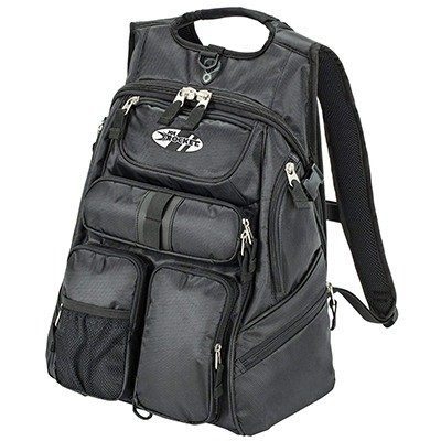 Joe Rocket 1409-0000 Blaster Max Motorcycle Backpack