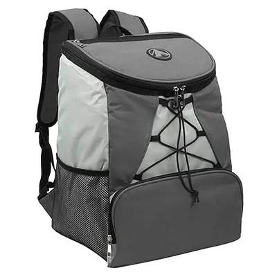 Large Padded Backpack Cooler