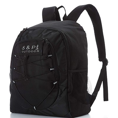 S&P Safe And Perfect Insulated Cooler Backpack