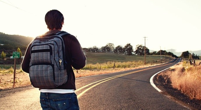 best anti theft backpack for travel