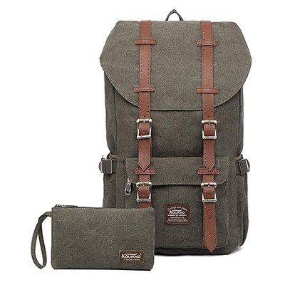 327d6d2f540c 11 Best Canvas Backpacks  Reviewed