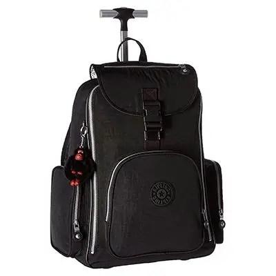 Kipling Alcatraz Solid Laptop Wheeled Backpack