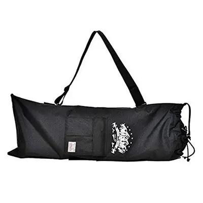 MaxFind Longboard Skateboard Hover Board Handy Backpack Handbag