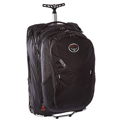 Osprey Ozone Convertible 22'' 50L Wheeled Luggage