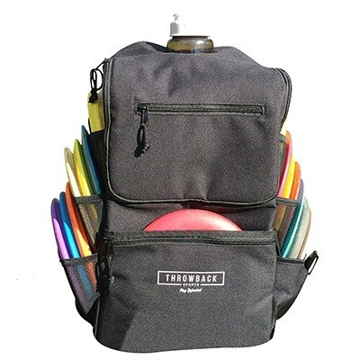 Throwback All Day Backpack