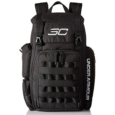 Under Armour Unisex UA SC30 Backpack