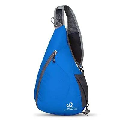 Waterfly Packable Sling Bag