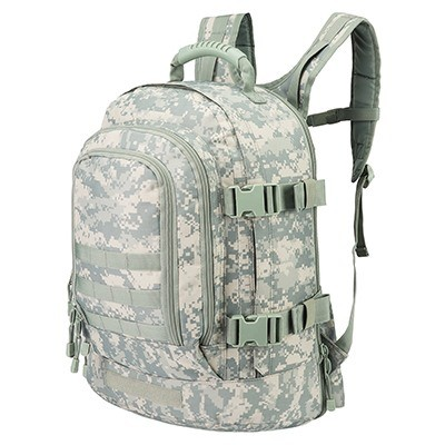 Armycamo USA Expandable Military Tactical Backpack 39 - 64 Liters