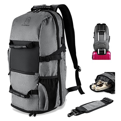 BTOOP Travel Backpack