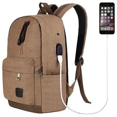 Doingbag Laptop Backpack For Men