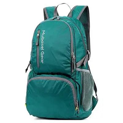 Mubasel Gear Backpack