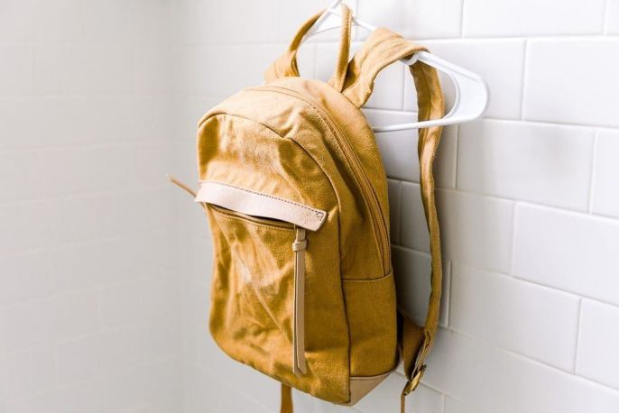 Can You Machine Wash A North Face Backpack