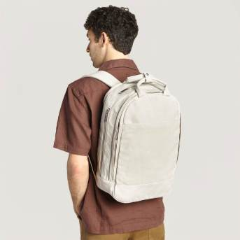 Day Owl Backpack On Man
