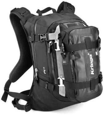 kriega r15 backpack