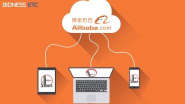 Alibaba Cloud Computing – Create New Account