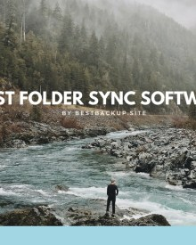 The Best Folder Sync Software for Windows