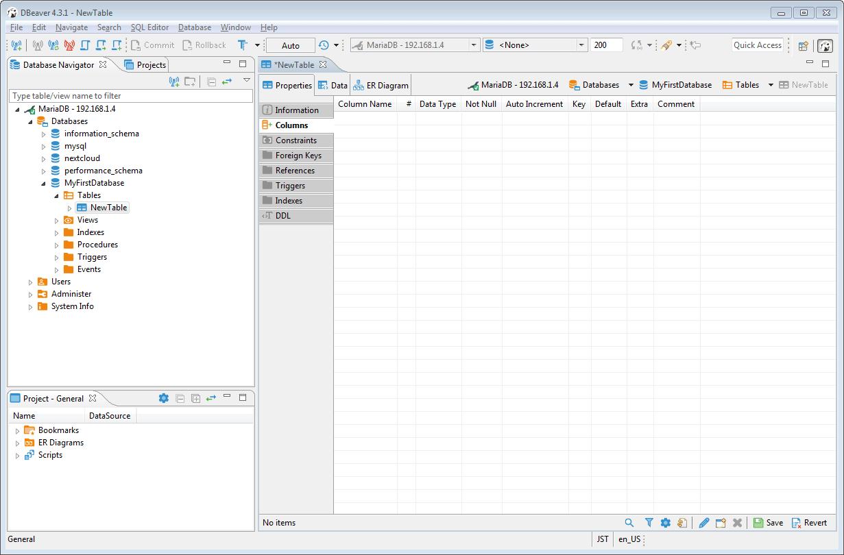 DBeaver 4 3 5 - Powerful Multi Platform Database Tool | The Best