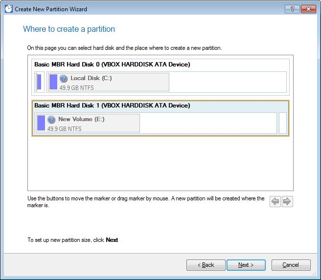 paragon create partition 1.PNG