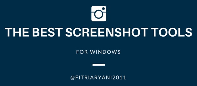 The Best Screenshot Tools for Windows