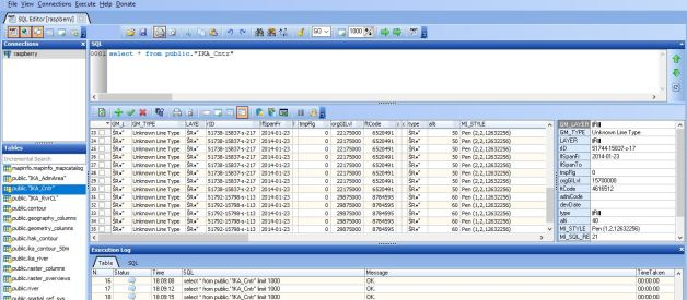 Database Browser 5.3.1 – Free Universal Database Manager and Editor