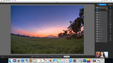 Fotor Photo Editor – Simple but Powerful Photo Editing Software for Mac