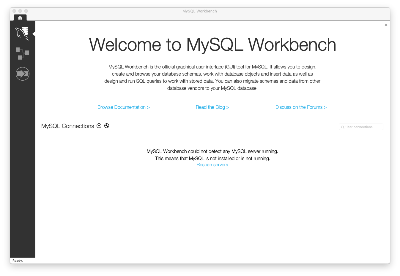 Mysql Download For Mac Os X