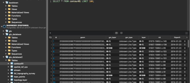 SQLPro for Postgres 1.0 – A Simple PostgreSQL Tool for Mac OS X