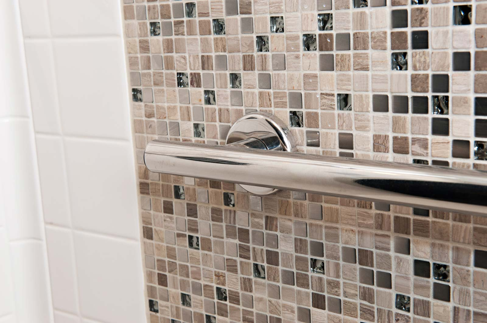 shower grab bars made easy by bestbath