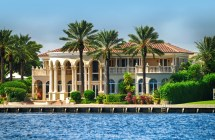 Palm Beach Florida Mansions