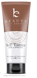 Best Self-tanning Lotion