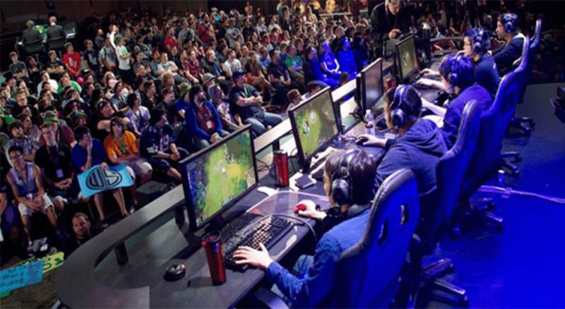 eSports Betting 1