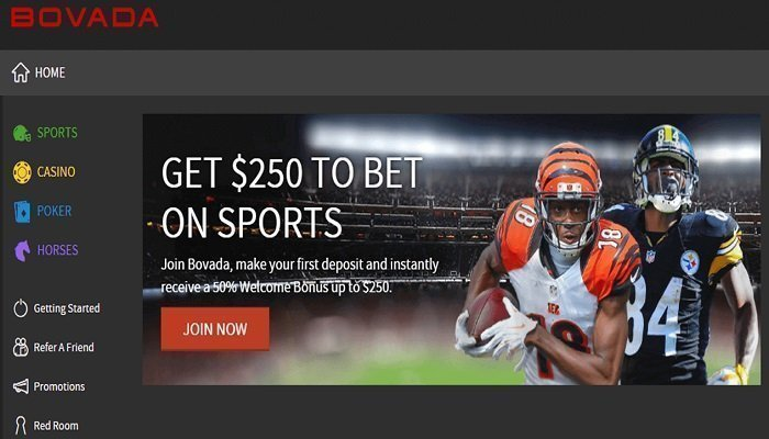 Bovada Review 1