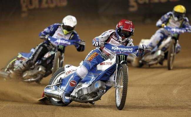 Bookies Puzzled by the Speedway World Championship 1