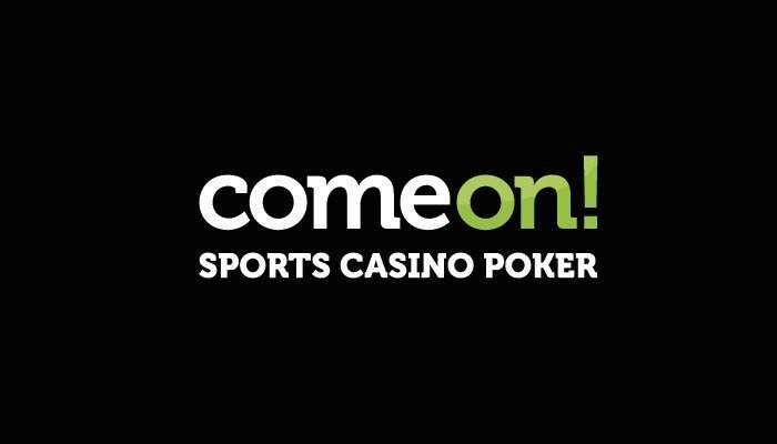 ComeOn Sportsbook Review 1