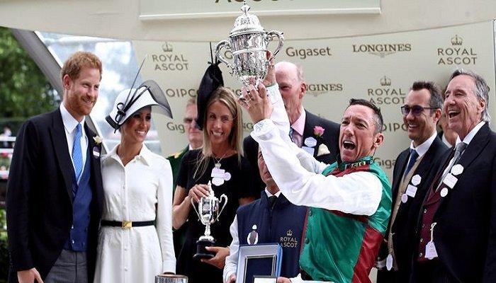 Royal Ascot Day Three 1