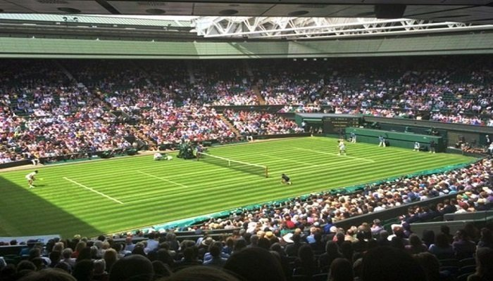 Early Prices on Wimbledon 2018 1